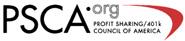 Profit Sharing Council  of America logo